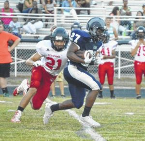 Top Performers: Swett's offense takes center stage