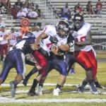 Fast-paced Rams down Red Springs