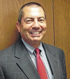 Bruce Mullis