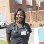 After accident, Lumberton man praises Southeastern Health nurses
