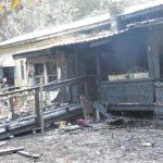 Fire victim identified; help needed