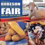 Robeson Co. Ag Fair 2016