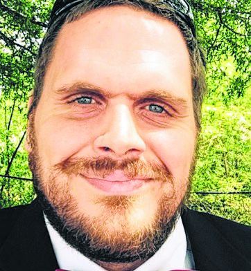 Mike Gellatly : Reporter