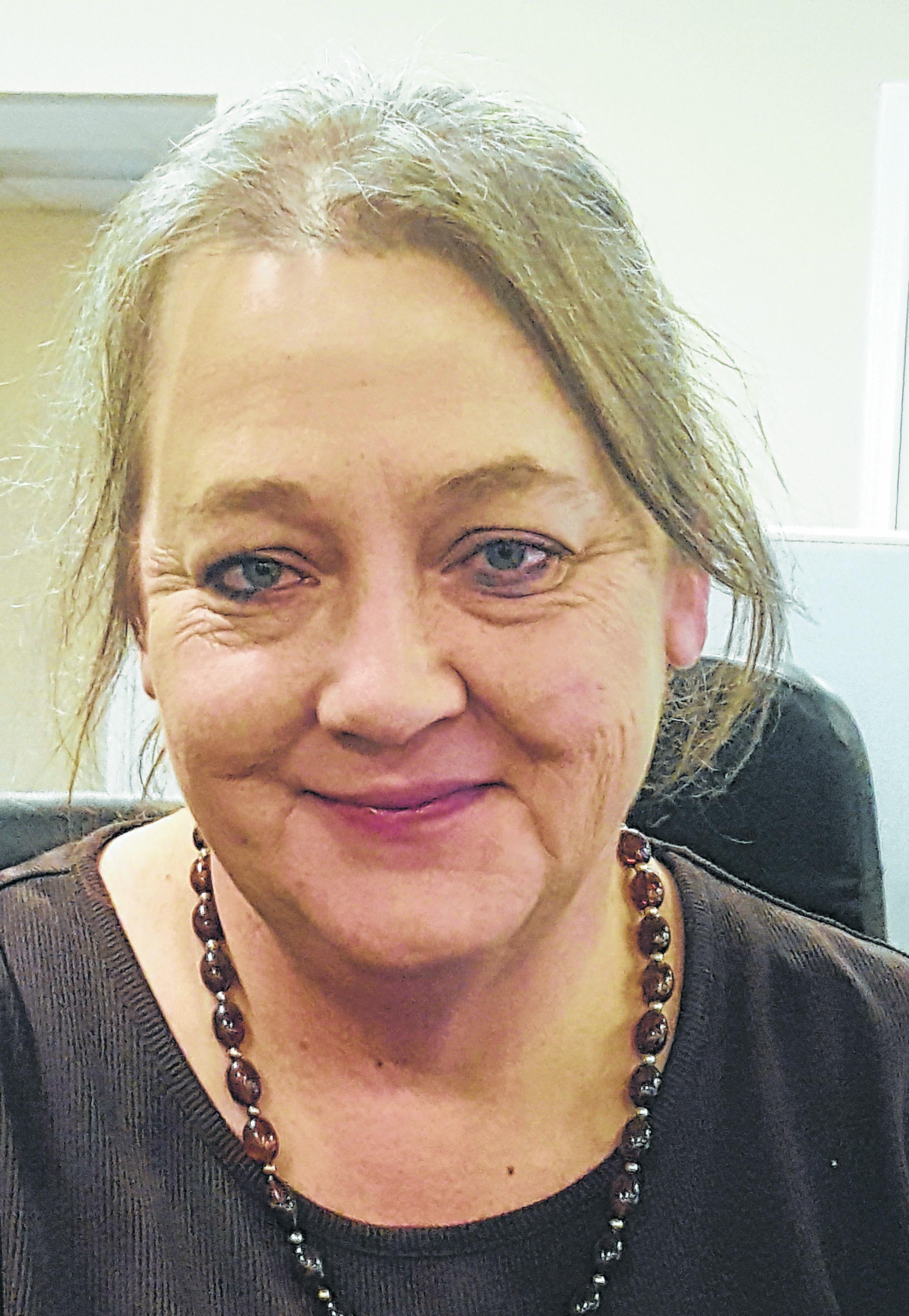 Terri Ferguson Smith : Reporter