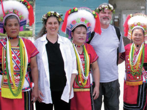 In Red Springs, a global arts movement