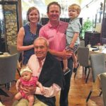McGirt fondly recalls Palmer