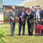 Ribbon cut at new Cherry Hospital; will serve more in Southeast NC