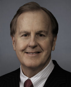 Pittenger: Rioters 'hate white people'