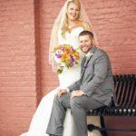 Britt-Meyers Wedding