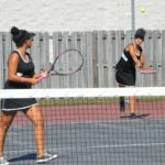 Fairmont claims doubles title at TRC championships