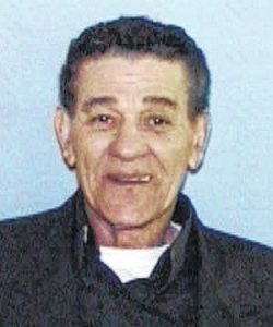 77-year-old man reported missing