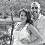 Collins-Locklear Engagement