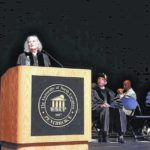UNCP's convocation kicks off new academic year