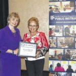 RCC recognized