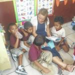 UNCP students get field experience in Belize