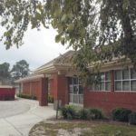 Providers at South Lumberton's A.J. Robinson clinic relocate after Hurricane Matthew