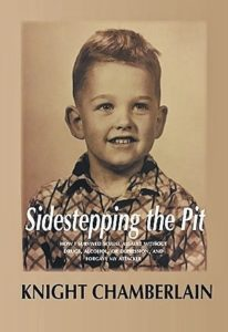 Former Robesonian reporter pens book