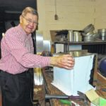 Pate closing after 37 years in business