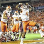 Clemson makes College Football Playoff