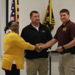 Miller earns RCC scholarship honoring Goodson
