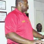 Fire chief wants pumper truck