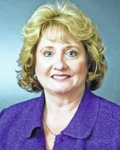 UNCP names Schaeffer to lead Student Affairs