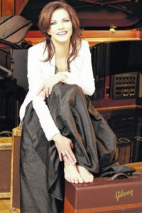 Country music star Martina McBride brings Love Unleashed Tour to Hamlet