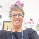 Ivey wins teaching award