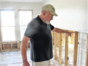 Homeowners seek relief