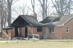 Cause of deadly house fire unknown