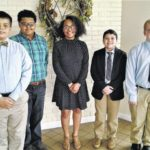 DAR chapter announces essay contest winners