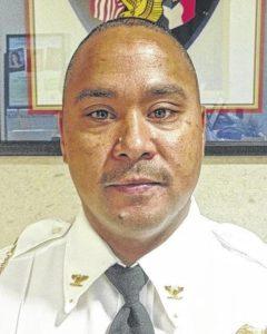 Florita demoted as chief of Pembroke police