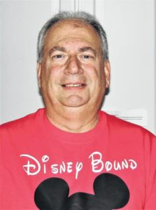 Disney delight for cancer victim