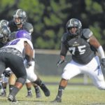 Next level Braves: UNCP football trio hoping to make NFL dream a reality