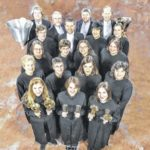 'Raleigh Ringers' to perform at Civic Center