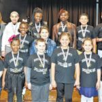 Students earn honors for spelling