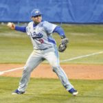 Local Roundup: Errors prove costly for St. Pauls in loss at Whiteville