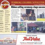 Pembroke Chamber Newsletter April 2017