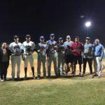 2017 Robeson County Slugfest All-Tournament teams