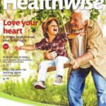 Southeastern Health's quarterly health information magazine gets honor in the 2016 MarCom Awards