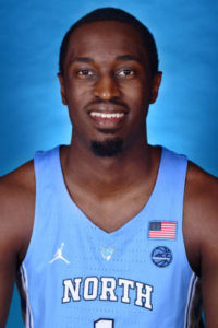 UNC's Berry, Bradley, Pinson declare for NBA Draft