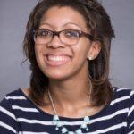 UNCP grad student named a Newman Fellow