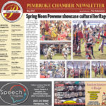 Pembroke Chamber Newsletter May 2017