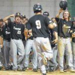 Starting with a bang: UNCP baseball wins NCAA opener