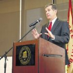 Cooper promiseds to fight for more Matthew aid