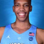 UNC's Tony Bradley to remain in NBA Draft