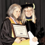 More graduates leave on a high at RCC