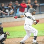 Gritty Braves rally to force extras, fall in 13th inning to Trojans
