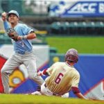 Shaking off the rust: Tar Heels open ACC tourney with mercy-rule win